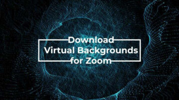 Download Virtual Backgrounds for Zoom