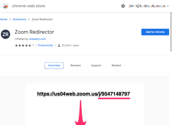 Force Zoom Meetings in Web Browser without Desktop App