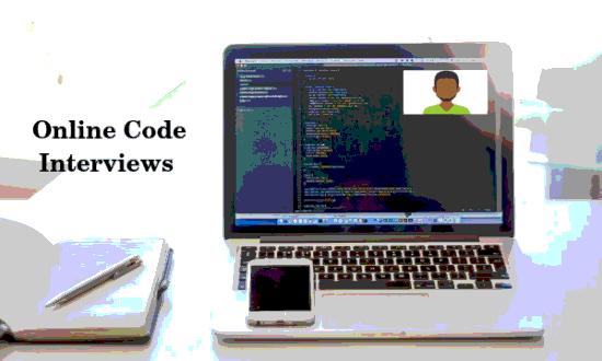 free online code interviews