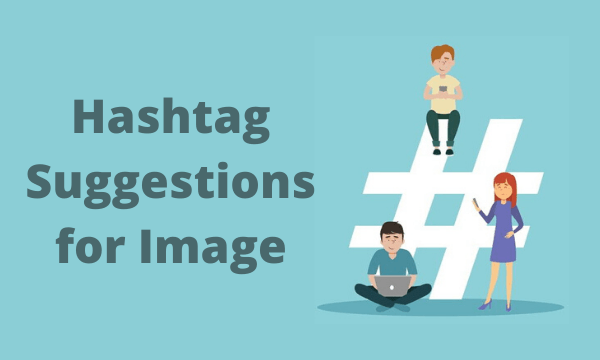 Free Hashtag Suggestions for image API