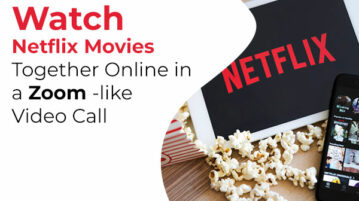 Watch movies online with friends using Vemos