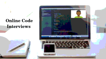 online code interviews
