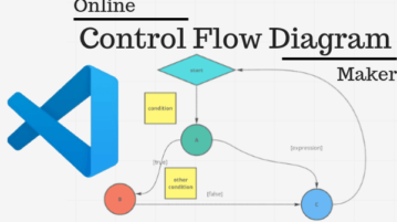 Create Diagrams in VS Code with Draw.io Extension Free