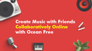 Create Music Online Collaboratively