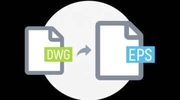 Free DWG to EPS Converter Software or Windows