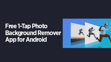 Free 1-Tap Photo Background Remover App for Android