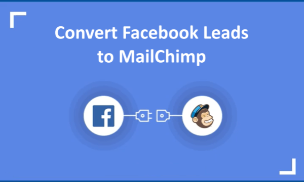 How to Connect Facebook Leads to Mailchimp for Free?