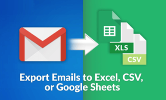 How to Automatically Export Gmail Emails to Google Sheets?