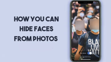 5 Free Method to Faces from Photos within a Minute