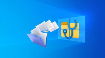 Recover Deleted Files Using Windows 10 File Recovery Tool