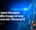 Get latest Himawari satellite images in new chrome tab: Himawari 8