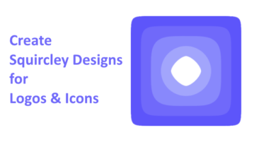 Create Squircle Designs Instantly for Icons, Logos, Backgrounds
