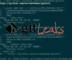 gitleaks find security vulnerability in git repo, hard coded api keys