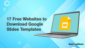 17 Free Websites to Download Google Slides Templates