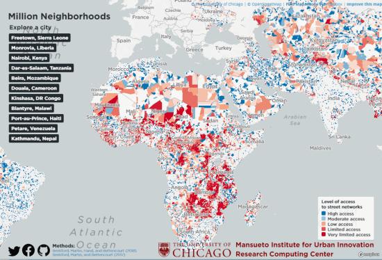 millon neighborhoods