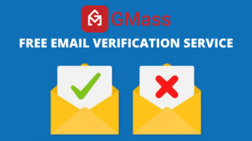 Free Email Verification Service by GMass