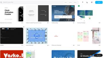Find Free Website Templates, Presentations, UI Kits for Figma: Figma.Cool