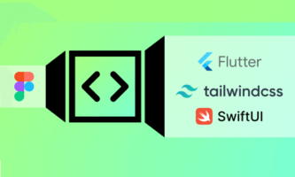 Generate Flutter, Tailwind, SwiftUI from Figma Designs Free: Figma to Code