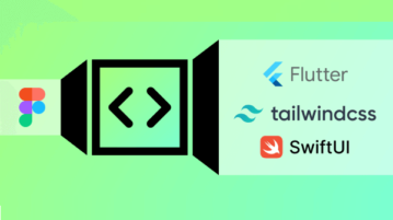 Generate Flutter, Tailwind, SwiftUI from Figma Designs Free