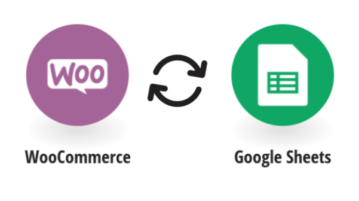 Sync WooCommerce Orders with Google Sheets