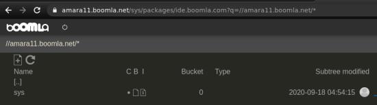 Boomla IDE