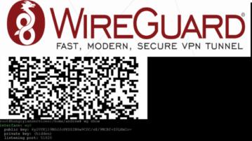 Free WireGuard Installer Script for AWS, DigitalOcean, Linode Servers
