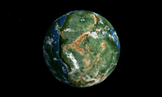 Check Out How the Earth Has Changed in Last 750 Million Years
