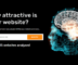 Check Your Website Attractiveness with Free AI Visual Score Generator
