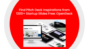Find Pitch Deck Inspirations from 1200+ Startup Slides Free: OpenDeck