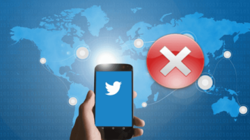 How to Block all Twitter Users on Followers Following Page