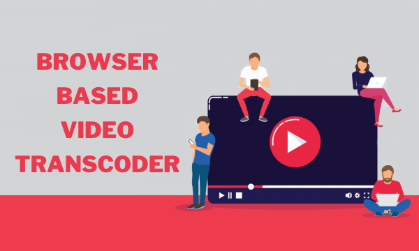 Free Browser-based Privacy-First Video Converter, Compressor