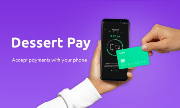 How to Accept Card Payments Directly on Phone with No Dongles?