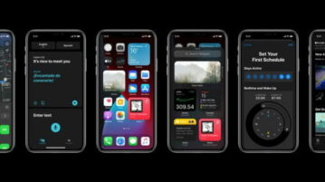 4 Free Websites to Download iOS 14 UI Kit for Figma