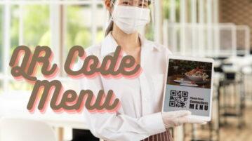 Create No Touch QR Code Menu for Restaurants Free