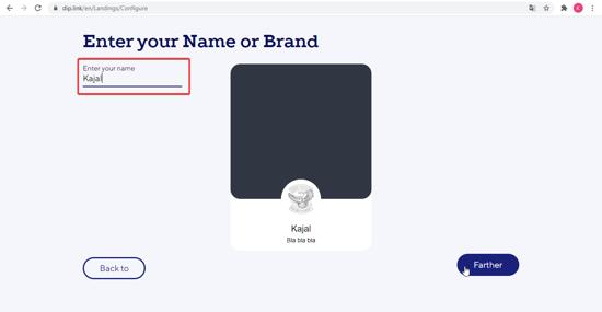 Create Name