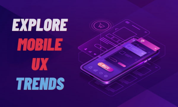 Find Mobile UX Trends from Top Mobile Apps: UXArchive