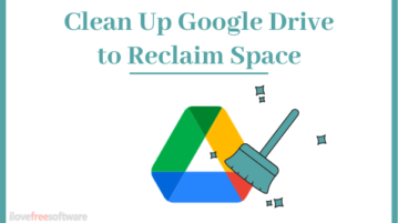 How to Find Biggest Files in Google Drive to Reclaim Storage?