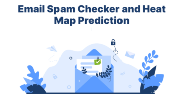 Free Email Spam Checker with Heat Map Prediction