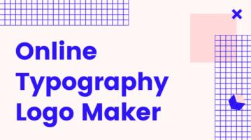 5 Free Online Typography Logo Maker Websites