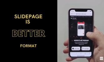 Create Website with Swipeable Stories for Engagement Free