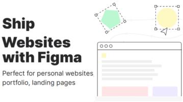Convert Figma Design to Static Site Free on Vercel Figside