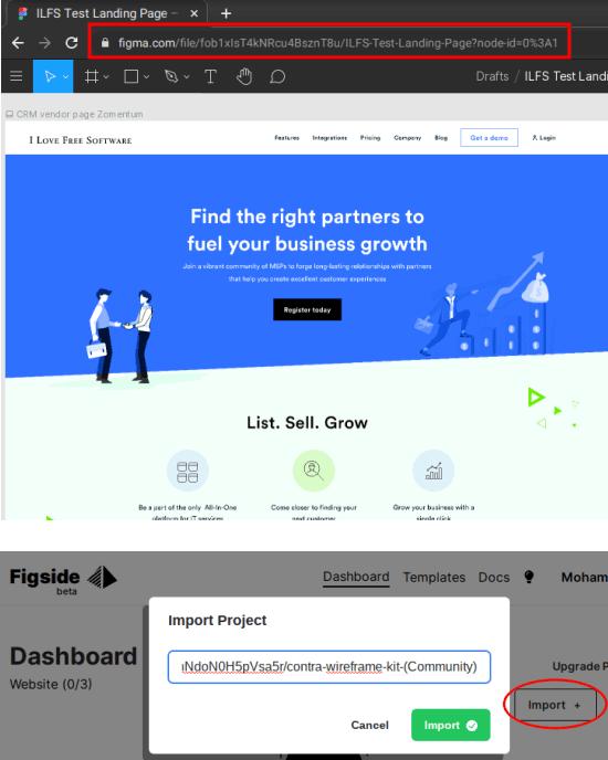 Figdesign copy URL