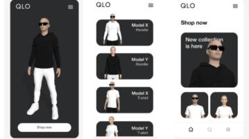 Free Custom Clothing Mockup Generator with 3D Avatars QLO
