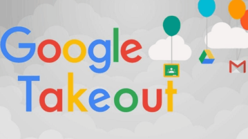Organize Google Photos Takeout in Chronological Order