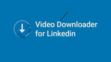 How to Download Linkedin Videos without Login?