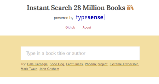 open library book search