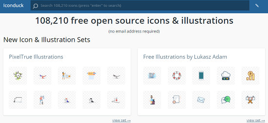 Download Over 100k Free Open Source Icons Iconduck