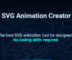 Free Online SVG Animation Creator with No Coding