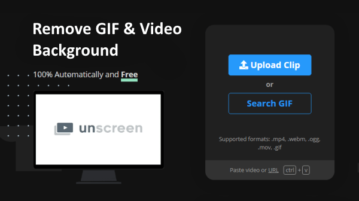 Automatically Remove GIF Background Online for Free