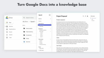 Turn Google Docs into a Knowledge Base for Free